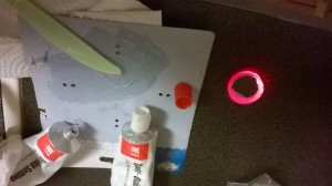 Macgyver your way to bike safety with simple DIY waterproof LED helmet lights6